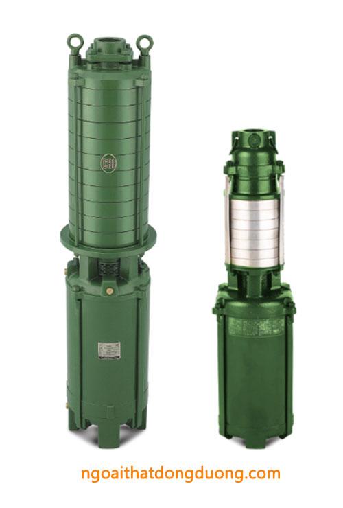 Hướng dẫnchọn máy bơm nước cho hệ thống tưới cây